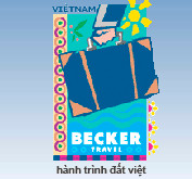 Becker Travel Vietnam