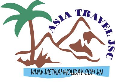 Asia Travel Service JSC