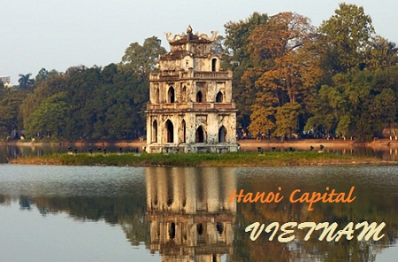 Hanoi Capital - Vietnam Tourism