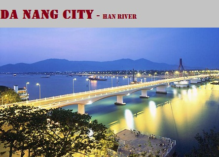 Da Nang City - Vietnam Tourism
