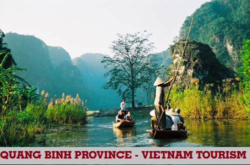 attractions activities quang province