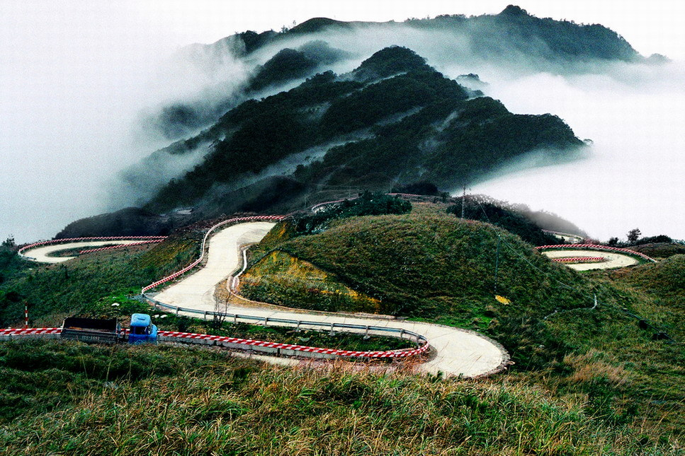 Mau Son- A marvelous Mountain to visitors in Vietnam tourism