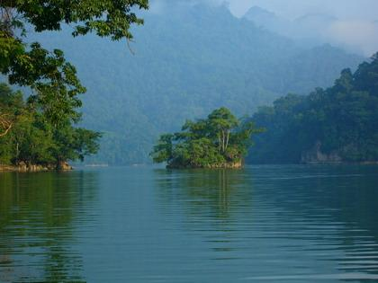 Bac Kan, the best time go to