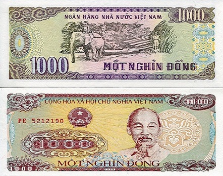 Images of Vietnam currency | Travel | Vietnam tourism